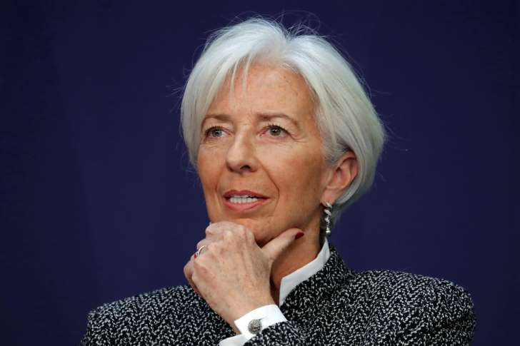 Humour : le FMI veut s'attaquer à la corruption dans le monde !