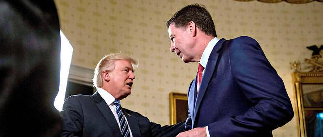 Trump : un menteur invétéré au comportement « mafieux », pour l'ex-chef du FBI