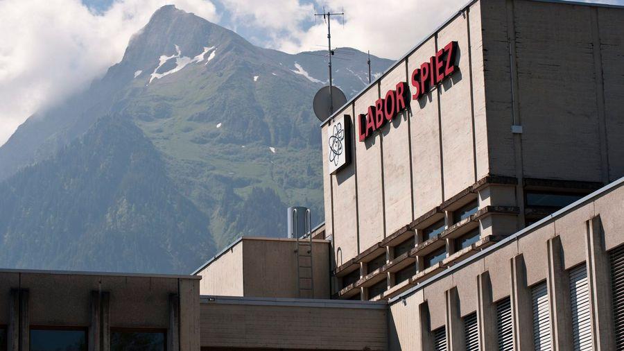 Un labo suisse au cœur d'un imbroglio dans l'enquête sur l'affaire Skripal