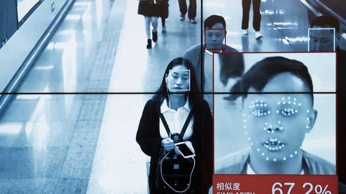 Big Brother : la Chine met en place un système de «notation» des citoyens !