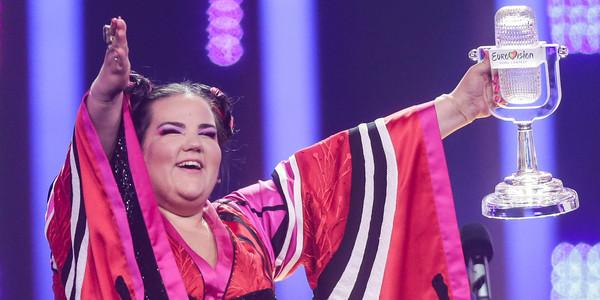Eurovision 2019 en israël : un appel au boycott recueille 8.000 signatures en Islande !