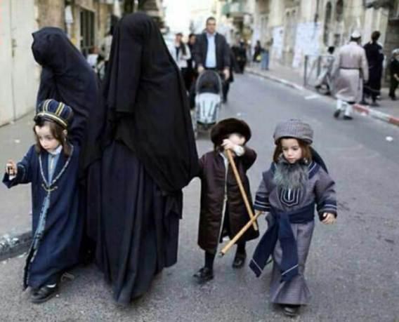 frumka-israel-burqua-juive-rue-enfants