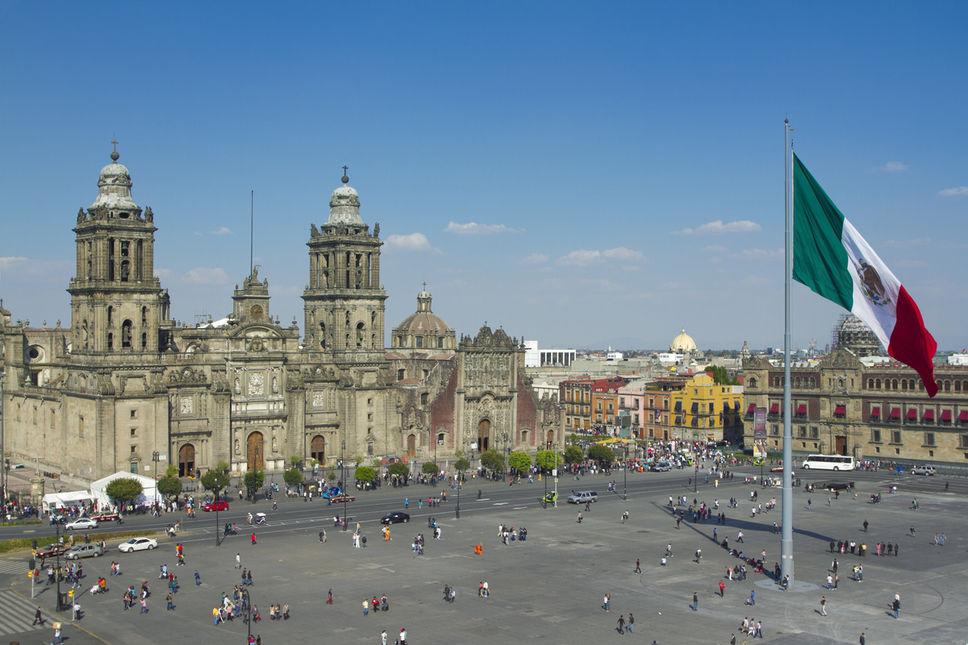 Mexique : 5 responsables politiques assassinés en une semaine