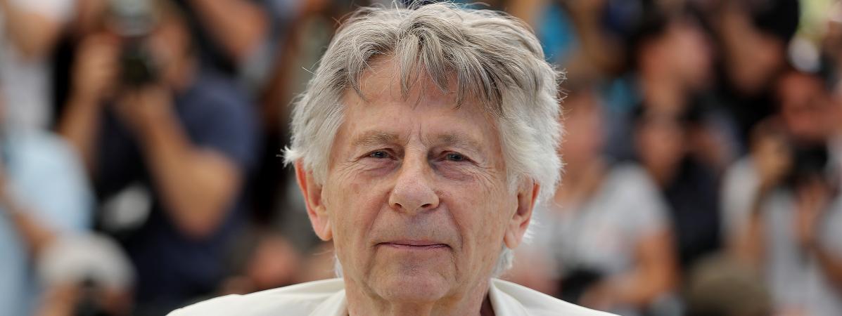 Chutzpah : pour Polanski, le mouvement #MeToo est une « hystérie collective » !