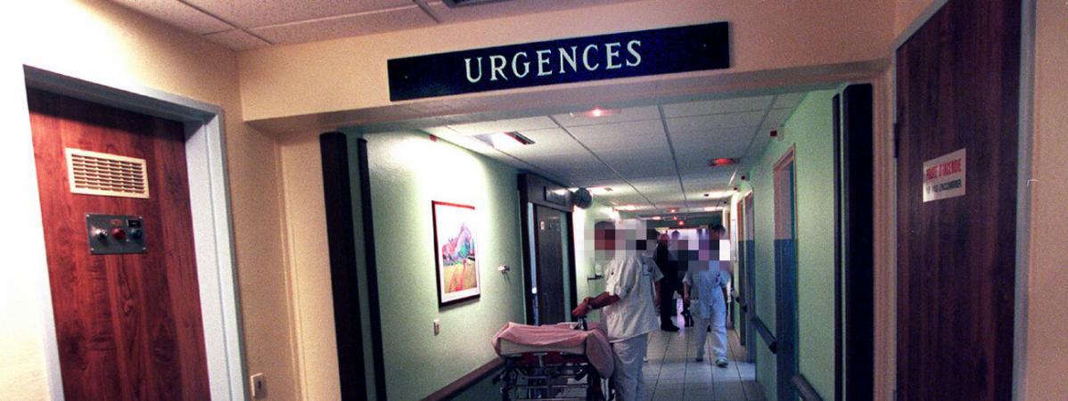 Tours : 2 personnes âgées meurent dans la salle d'attente des urgences en quinze jours !