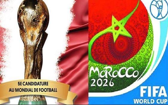 Le Maroc après le Qatar, pour mieux islamiser le foot, selon Riposte laïque !