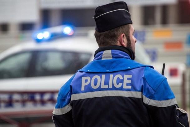 agent-de-police-photo-d-illustration