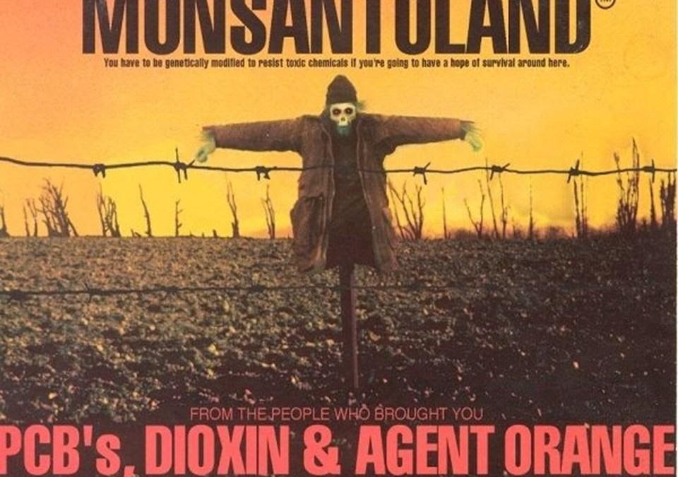 Monsanto : un Américain atteint d'un cancer en phase terminale attaque la firme en justice