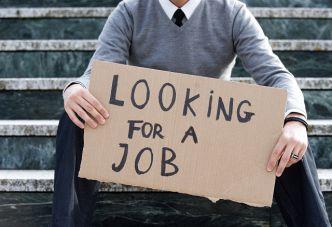 États-Unis : plus de 102 millions d'Américains sans emploi au 30 Juin 2018 !!!