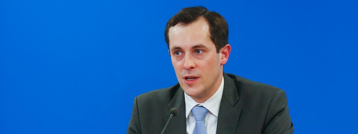 Emplois présumés fictifs au FN : Nicolas Bay et le garde du corps de MLP mis en examen