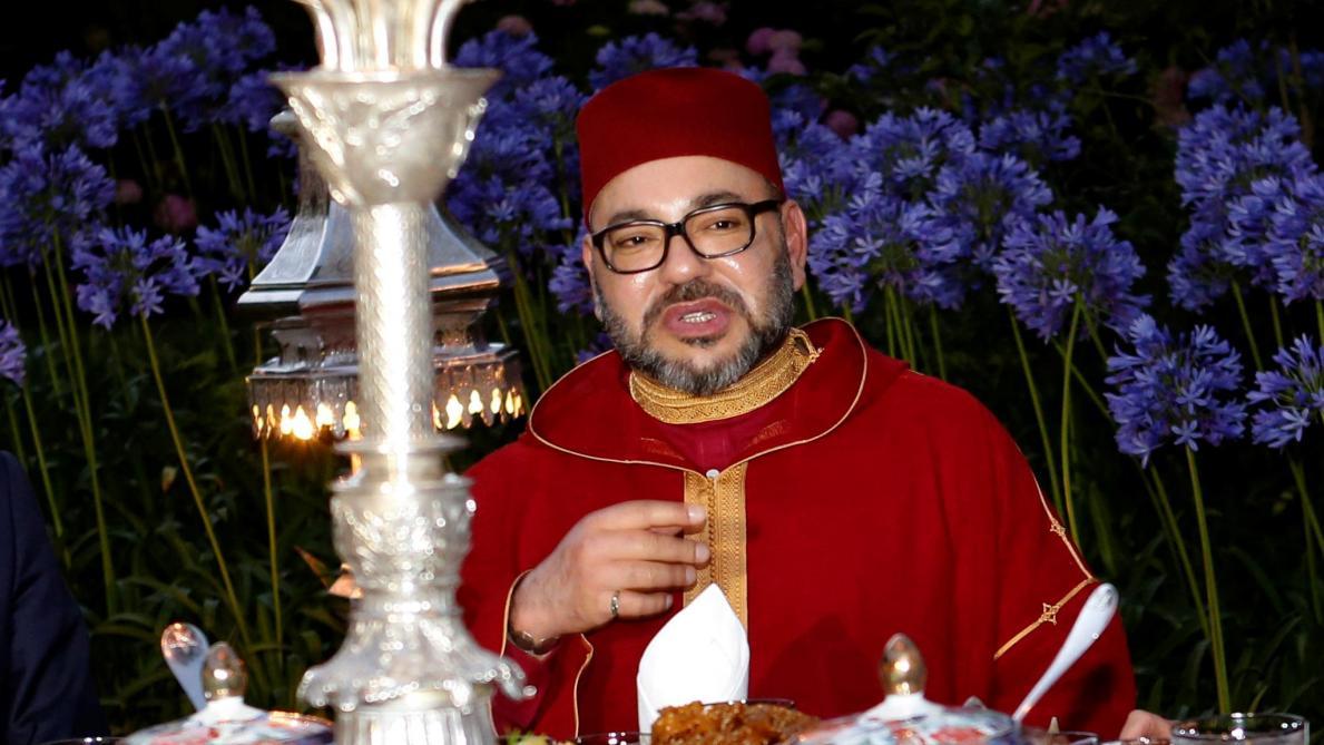 Mohamed VI aime le pouvoir mais pas le travail qu'il suppose, par Ignacio Cembrero
