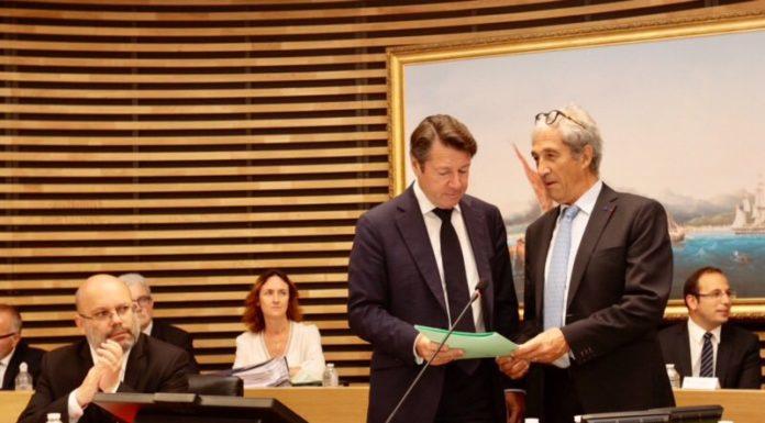 Recrutements familiaux à la mairie de Nice et à la métropole : Anticor 06 saisit le parquet