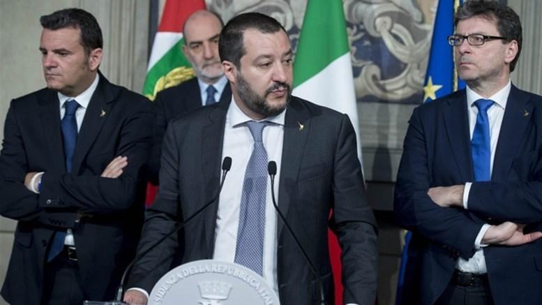 Italie : la Chambre haute favorable à la suppression de la vaccination obligatoire !