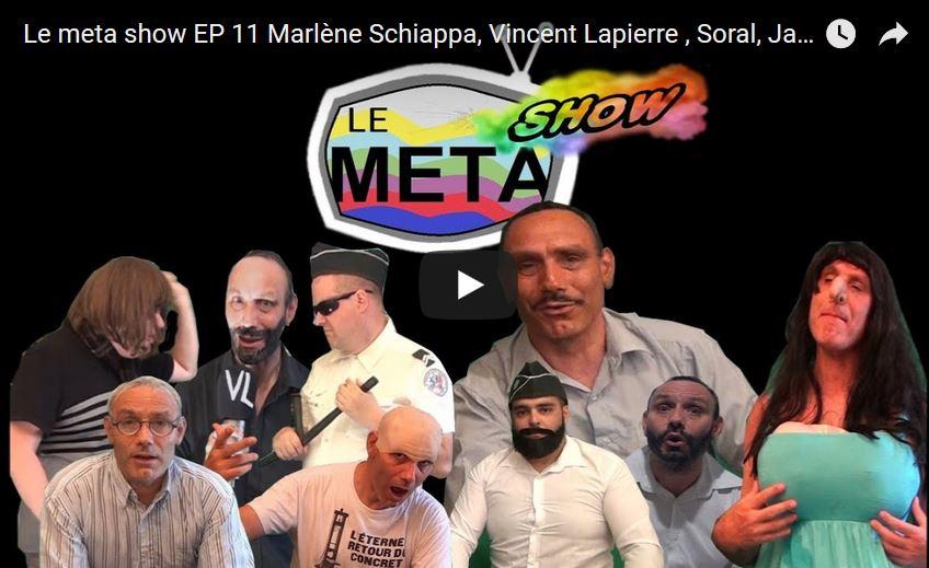Le Meta show EP 11