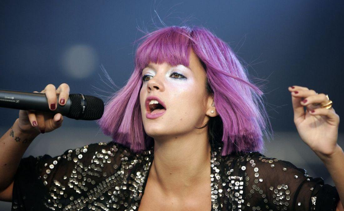 Lily Allen raconte son viol et dénonce les abus sexuels dans l'industrie musicale