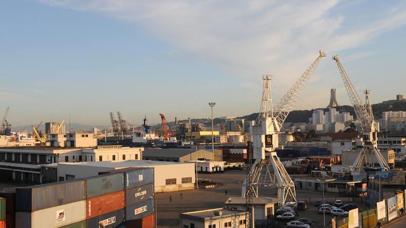 Algérie : l'accord de libre-échange avec l'UE a déjà fait perdre 6 Mds d'euros à l'État