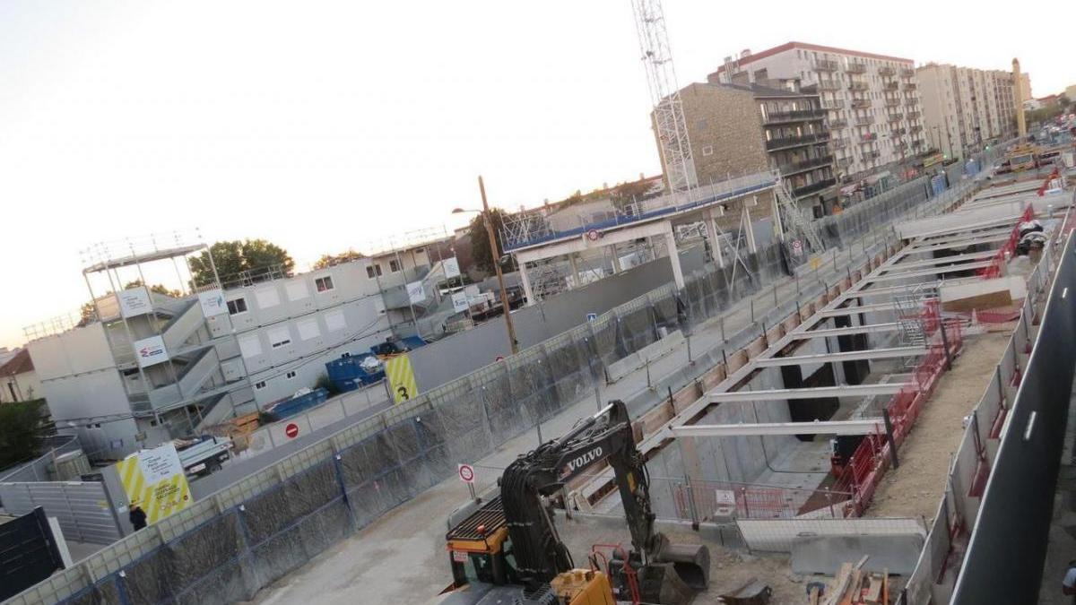 Gaspillage : un chantier à 200 millions d'euros… pour rien