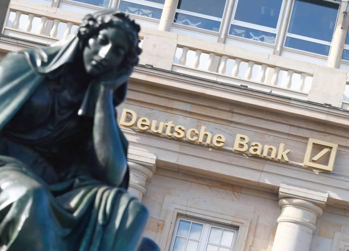 Deutsche Bank, un Lehman Brothers en pire au cœur de l'Europe ?