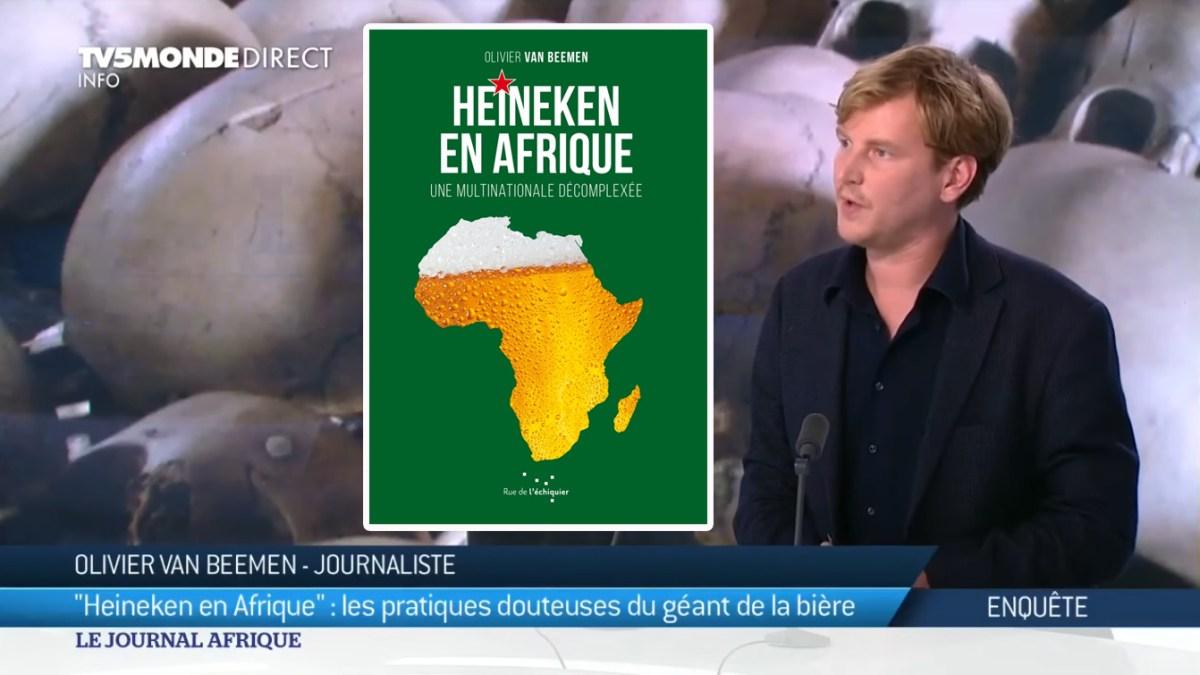 Comment Heineken alcoolise la jeunesse africaine !