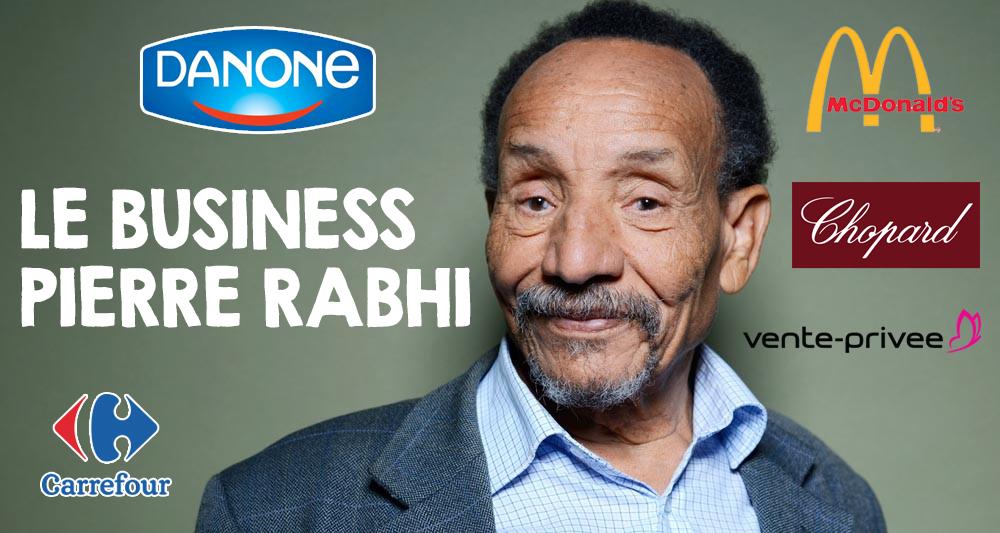 Gouroutisation des esprits : le business Pierre Rabhi !
