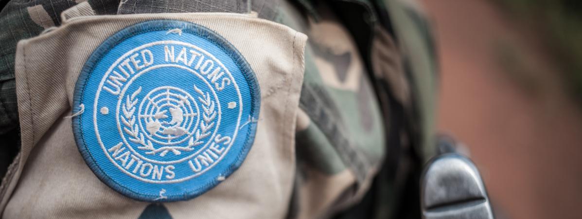 L'ONU sanctionne un Casque bleu auteur d'agressions sexuelles