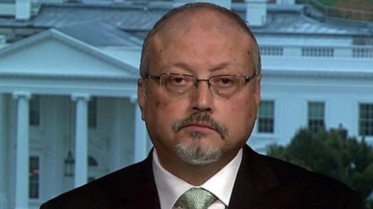 L'affaire Khashoggi ou le bal des hypocrites