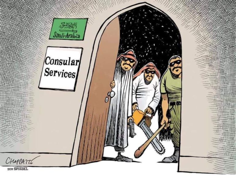 https://i2.wp.com/www.lelibrepenseur.org/wp-content/uploads/2018/10/consulat-saoudien-istanbul-caricature-e1539469268607.jpg?resize=768%2C626
