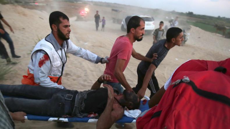 L'israël demande à France 2 d'annuler la diffusion d'un reportage sur Gaza