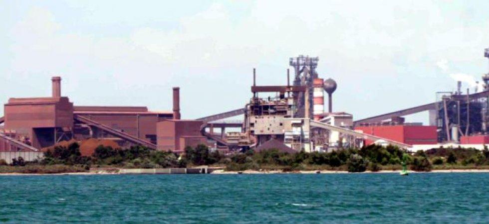 Fos-sur-Mer polluée par le plomb, la dioxine, les métaux lourds…
