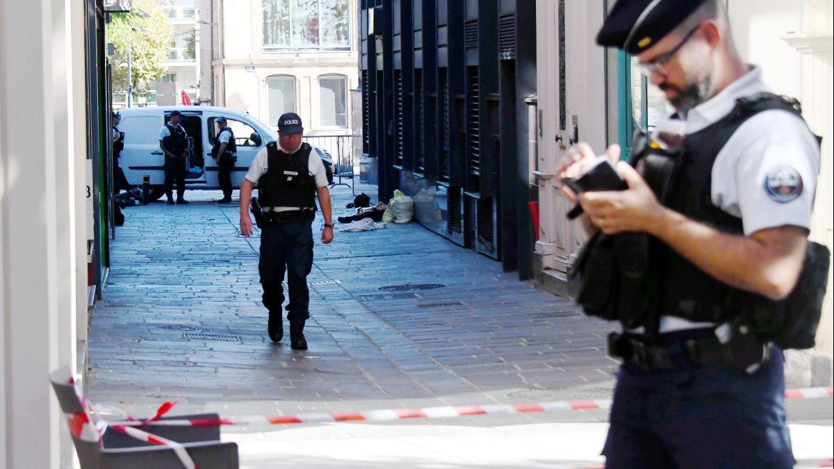 Le Belge assassin de flic avait été arrêté 42 fois pour violences !