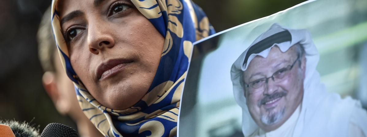 La Turquie accuse l'Arabie saoudite d'avoir assassiné le journaliste Jamal Khashoggi à Istanbul