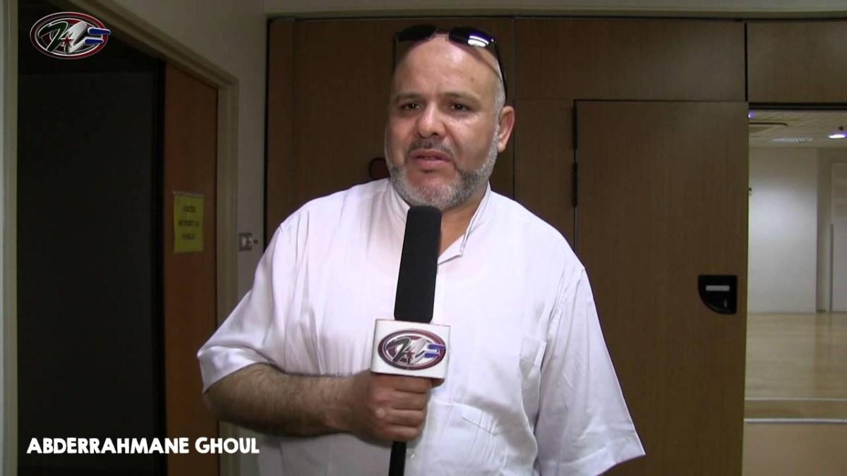L'imam marseillais Abderrahmane Ghoul « expulsé » : il aurait obtenu ses papiers de façon illégale !