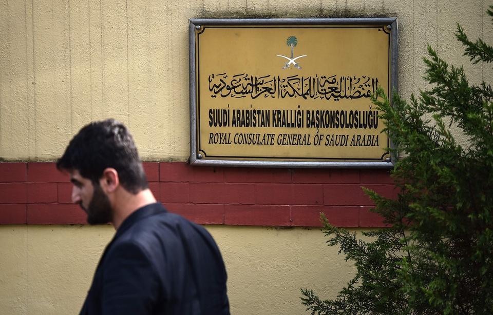 Affaire Jamal Khashoggi : des « nettoyeurs » envoyés à Istanbul pour effacer les preuves