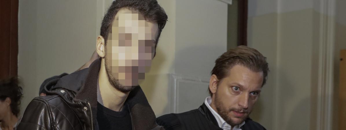 Trente mois de prison contre un frère de Salah Abdeslam jugé pour vol à Bruxelles