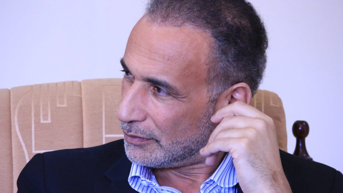 Des manquements pointés du doigt dans l'affaire Tariq Ramadan à Genève