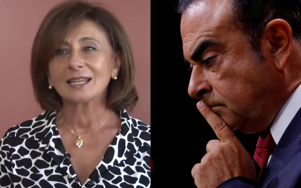 Affaire Carlos Ghosn : a-t-il payé sa sœur pour le « conseiller » depuis le Brésil ?