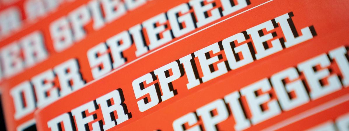 Fake news : un journaliste vedette du « Spiegel » falsifiait ses articles depuis des années !