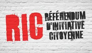 #RIC : 73 % des Français favorables au référendum d'initiative citoyenne