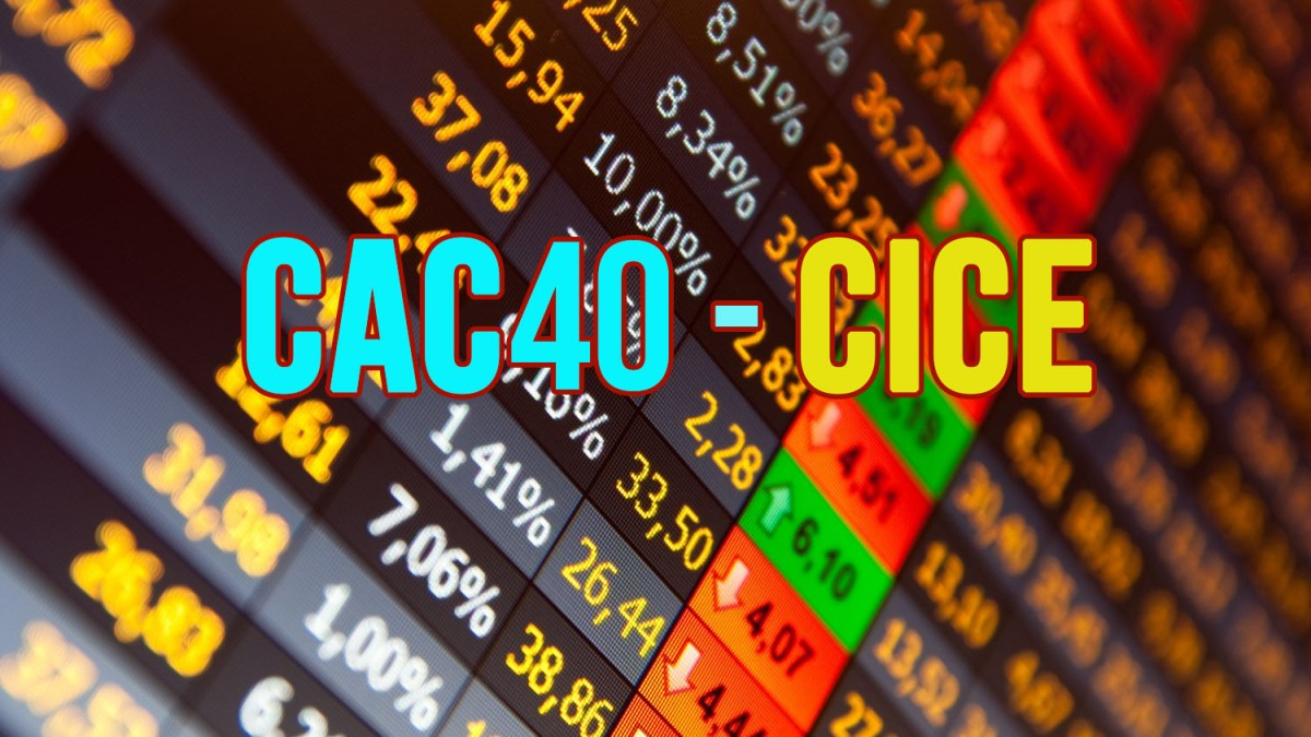 Où sont passés les milliards du CICE ? En dividendes du CAC40 !