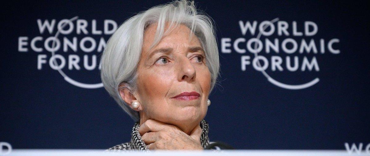 Le FMI demande aux États de se préparer au pire