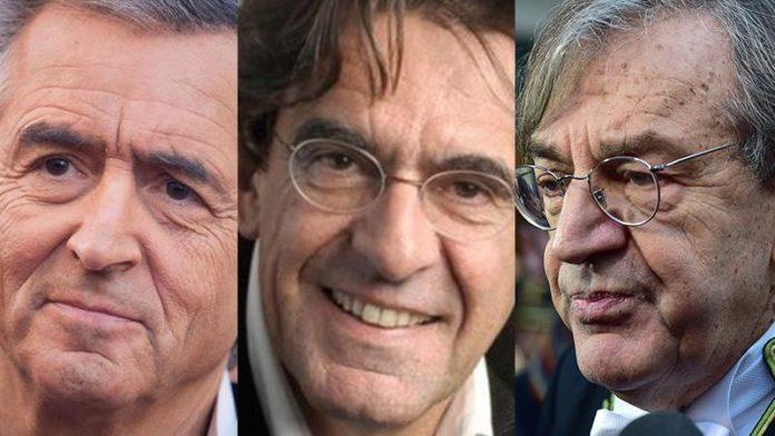 Ils adorent les rebelles libyens, syriens ou iraniens mais traitent les rebelles français de… nazis !