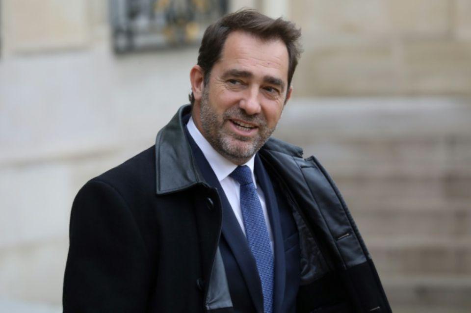 Christophe Castaner a « fricoté avec le grand banditisme » !