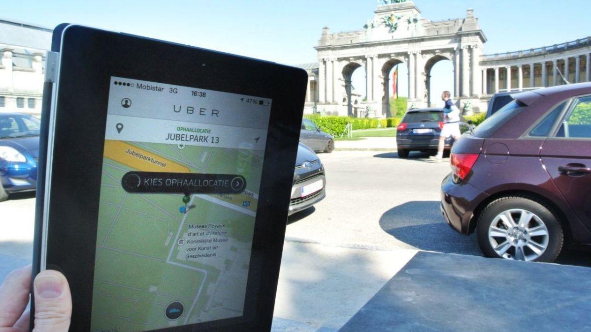 La justice belge interdit pour de bon Uber à Bruxelles