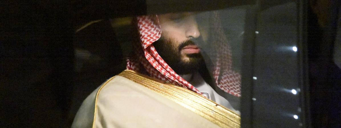 Affaire Khashoggi : MBS l'avait menacé d'« une balle » en 2017 !
