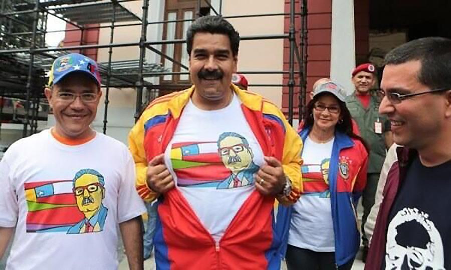 Maduro et Allende, deux destins analogues ? par Pierre Dortiguier