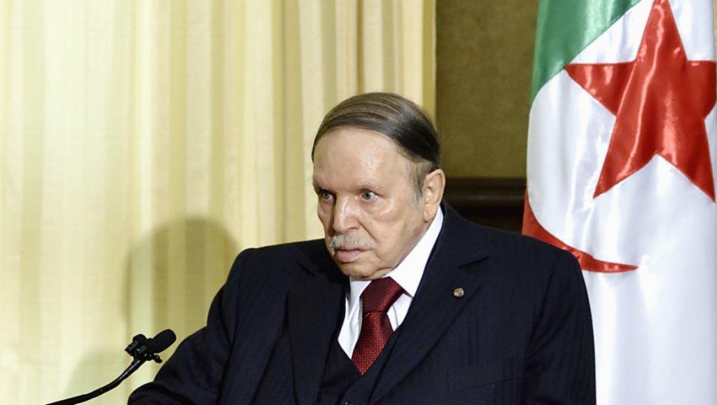 Comment Bouteflika peut encore se présenter à la présidence algérienne ?