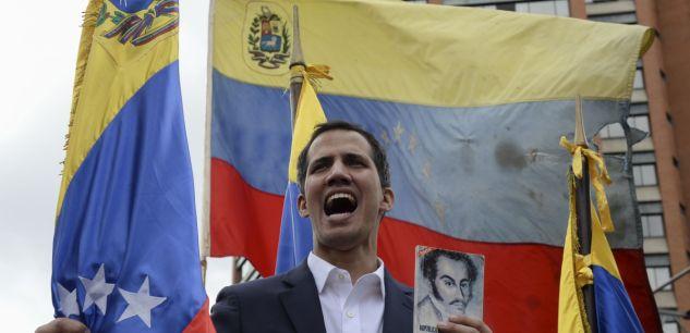 L'Italie ne reconnaît pas Guaido président du Venezuela et bloque une position commune de l'UE