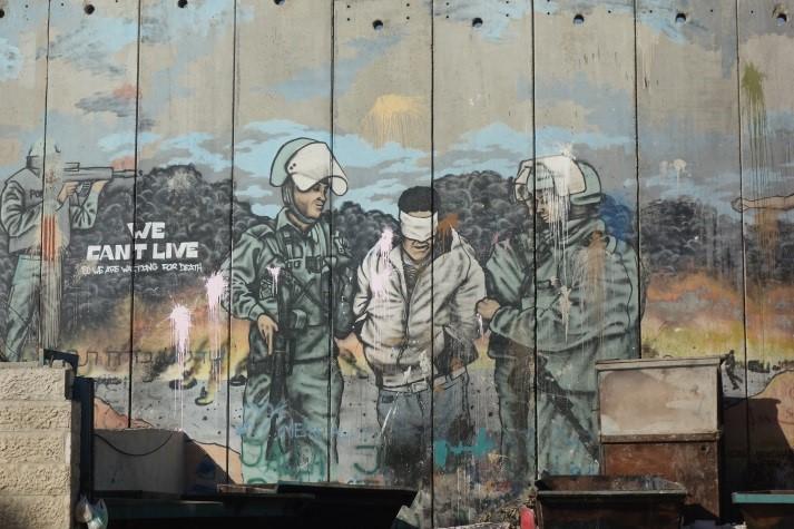 Macron choisit le lobby sioniste israélien et américain contre la cause palestinienne