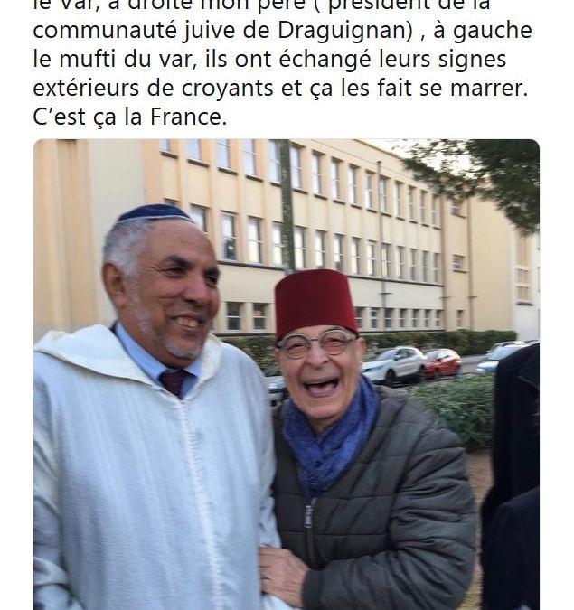 Un élève rabbin français témoigne sur son quotidien !
