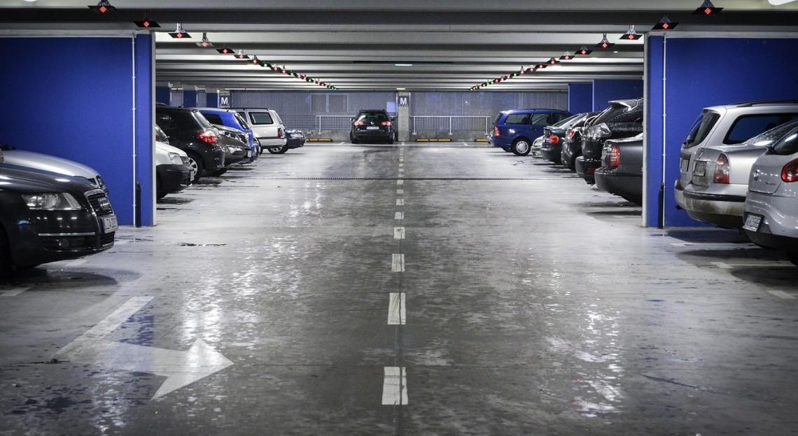 #GiletsJaunes : une nouvelle taxe sur les parkings d'Île-de-France